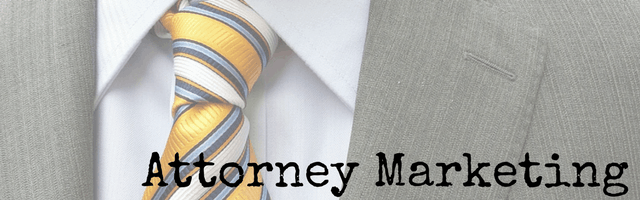 Attorney Marketing - Law Firm Marketing
