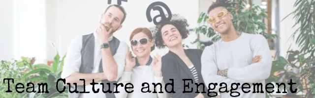 Team Culture and Engagement (1)